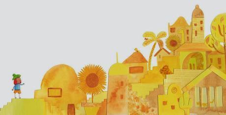 Libro recomendado: Las ciudades de colores