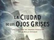 ciudad ojos grises. Felix G.Modroño
