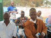 Bangui. caza musulmán
