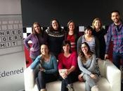 Edenred Bloggers Summit. blogueros, tema común: conciliación´