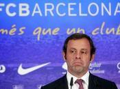 'caso Neymar' acaba Rosell enfrenta Barça Madrid.
