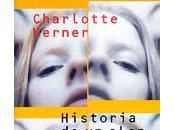 Historia clon, Charlotte Kerner