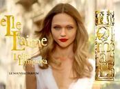 Review inicial fragancia Elle L'aime Lolita Lempicka