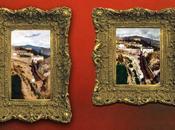 cuadros gemelos Manet Fortuny ¿Mentes conectadas? ejemplo singularidad?