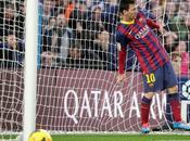 "Messi: ""Ayer día"""