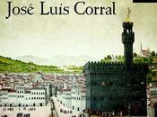 médico hereje José Luis Corral