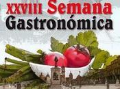 Semana Gastronómica Alcalá Henares 28th Gastronomic Week