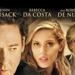Cartel y tráiler de 'The Bag Man', con John Cusack y Robert De Niro