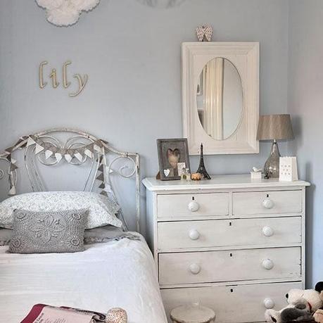 Habitaciones juveniles con mucho encanto paperblog - Habitaciones juveniles con encanto ...