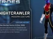 Tráiler Rondador Nocturno Marvel Heroes