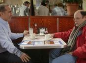 George Costanza regresa último episodio 'Comedians Cars Getting Coffee'