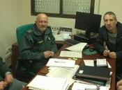 Arbitros Ourense Guardia Civil intentarán prevenir violencia... partidos