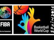 Grupos Mundial Baloncesto FIBA España 2014