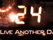 "Primer avance ""24:LIVE ANOTHER DAY"""