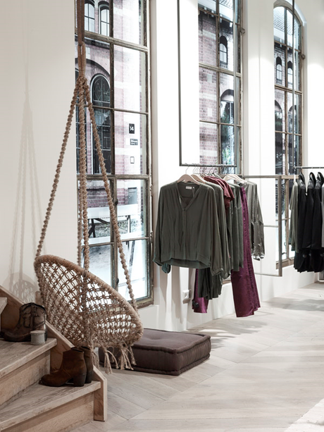 YAYA Concept store in Amsterdam