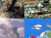 Tipos causas contaminacion ambiental