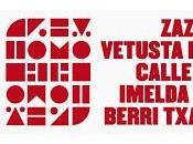 Cruïlla Barcelona 2014: Vetusta Morla, Calle Imelda May, Berri Txarrak