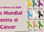 Mundial contra Cáncer. Destruyendo mitos: necesario hablar cáncer.