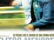 """Película """"Delitos Menores"""" David Duchovny"""