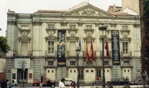 Historia del Teatro Español de Madrid