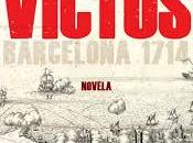 """""""VICTUS"""" Sánchez Piñol Alberto"""
