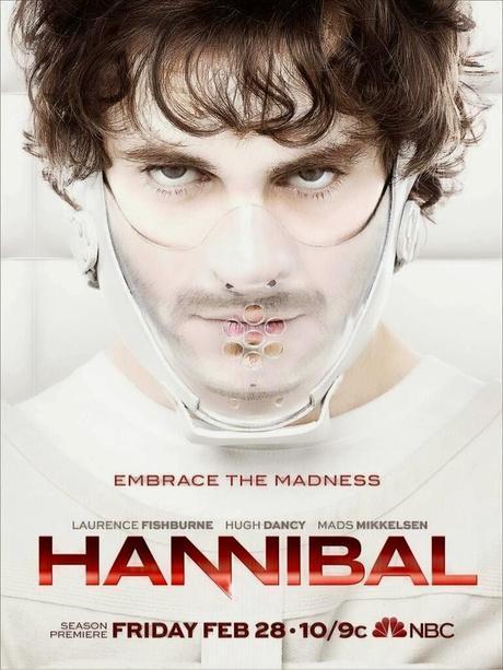 Nuevo Trailer De Hannibal Segunda Temporada