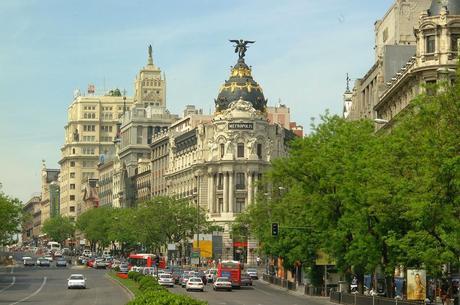 Funciones de un arquitecto paperblog - Trabajo arquitecto madrid ...