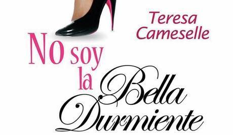 PRESENTACIÓN DE NO SOY LA BELLA DURMIENTE DE TERESA CAMESELLE EN MADRID