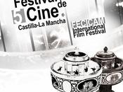 almadenense Chico Pereira finalista Festival Cine Castilla Mancha
