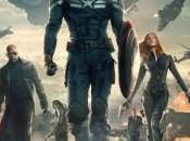 Nuevo vídeo rodaje Capitán América: Soldado Invierno