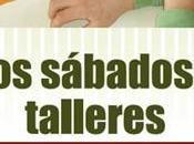 sábados…talleres Casa Ciencias (Logroño, España)