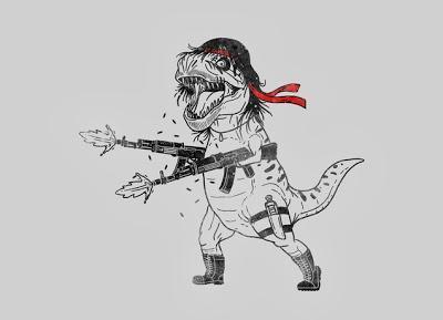 Tyrambosaurus