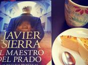 Maestro Pardo Pinturas Proféticas Javier Sierra