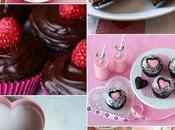 Recetas para Valentín/Valentine's recipies