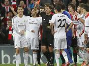Tres partidos sanción Cristiano Ronaldo