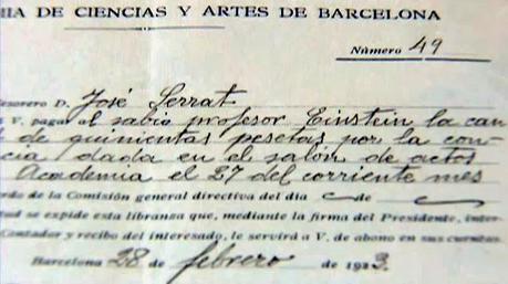 LA PASIÓN DE BARCELONA POR LA CIENCIA CUMPLE 250 AÑOS