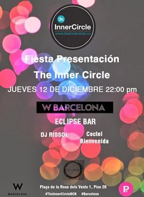 THE INNER CIRCLE LLEGA A BCN ENVUELTO DE LUZ Y COLOR