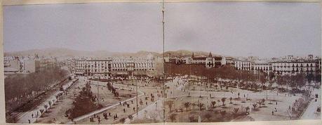 BARCELONA Y UNA HISTORIA DE PASIÓN POR LOS LIBROS