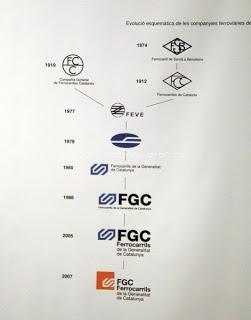 #FGC150, UNA EXPOSICIÓN QUE HACE AFLORAR LOS RECUERDOS
