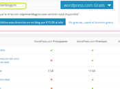 Crear Blog WordPress (Nueva Versión #Gratis)