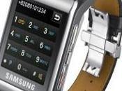 SM-V700 será modelo smartwatch Samsung