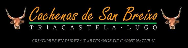 Cachenas de San Breixo