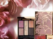 Flower Crush, primavera Yves Saint Laurent