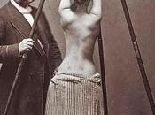 Espeluznantes fotografías antiguos tratamientos médicos.
