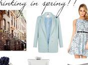 Thinking Spring!!