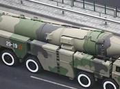 Arabia Saudí compró misiles balísticos China ayuda servicios secretos EE.UU.