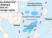 Pekín prepara nueva Zona Defensa Aérea China