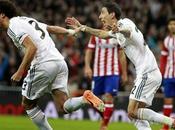 Real Madrid deja Atlético