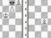 Finales alfil (III): peón contra