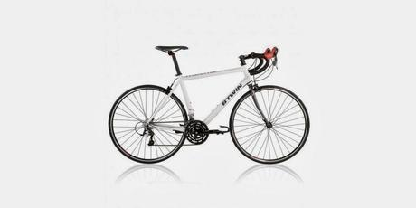 8 Bicis para iniciarte al ciclismo de carretera en 2014
